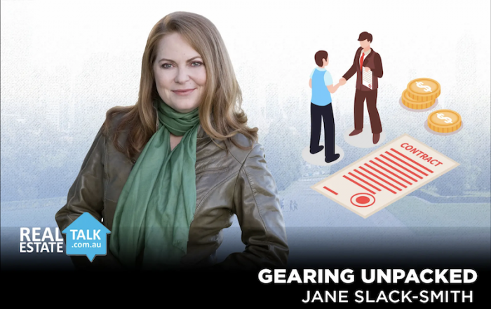 Gearing Unpacked Jane Slack-Smith